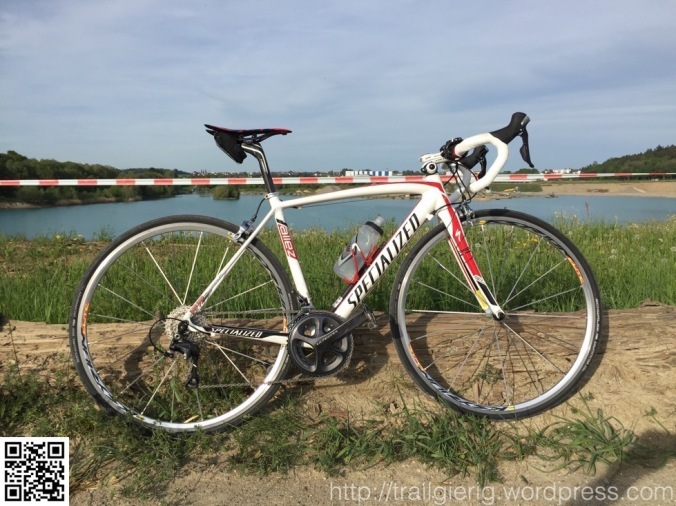2012er Specialized Allez