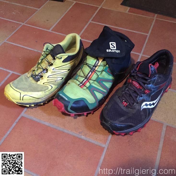 Ausrüstung für Trailrunner Teil 1: Bekleidung –