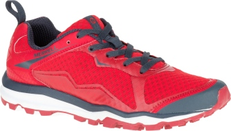 Merrell Ms Allout Crush Light red 100 EUR