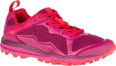 Merrell Ws Allout Crush Light bright pink 100 EUR