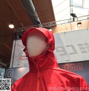 OMM Ava Jacket / OMM Aether Jacket - Kapuze