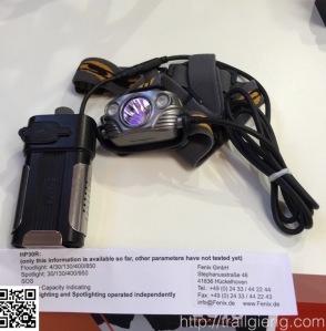 Fenix HP30R