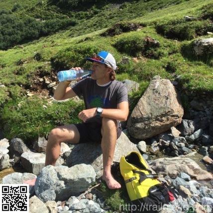 Patagonia Duckbill- Auch im in der Pause