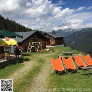 Kessl-Hütte
