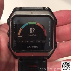 iQ-App (Heartrate and Time in Zone)