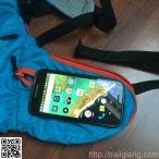 Größenvergleich Motorola Moto G3