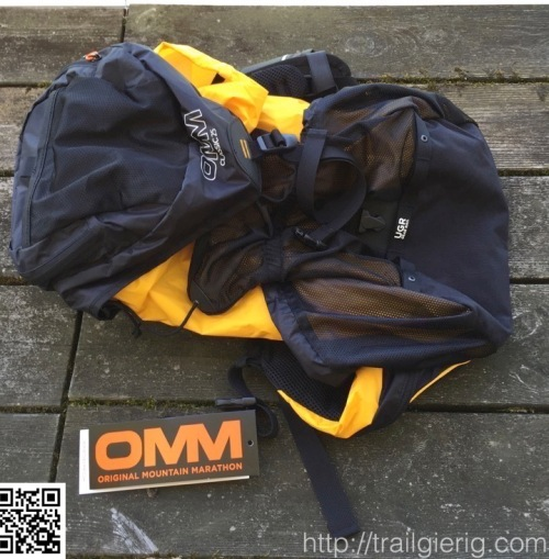 Der OMM Classic 25