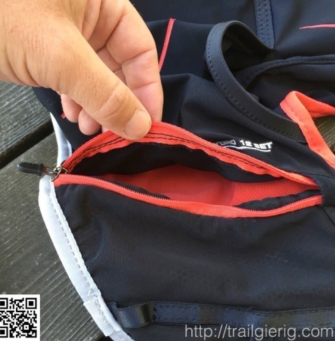 RV- Tasche für Smartphone oder Riegel