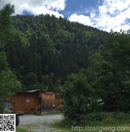 Waldcamping Batmund