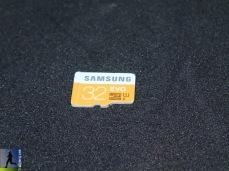Samsung Evo UHS1