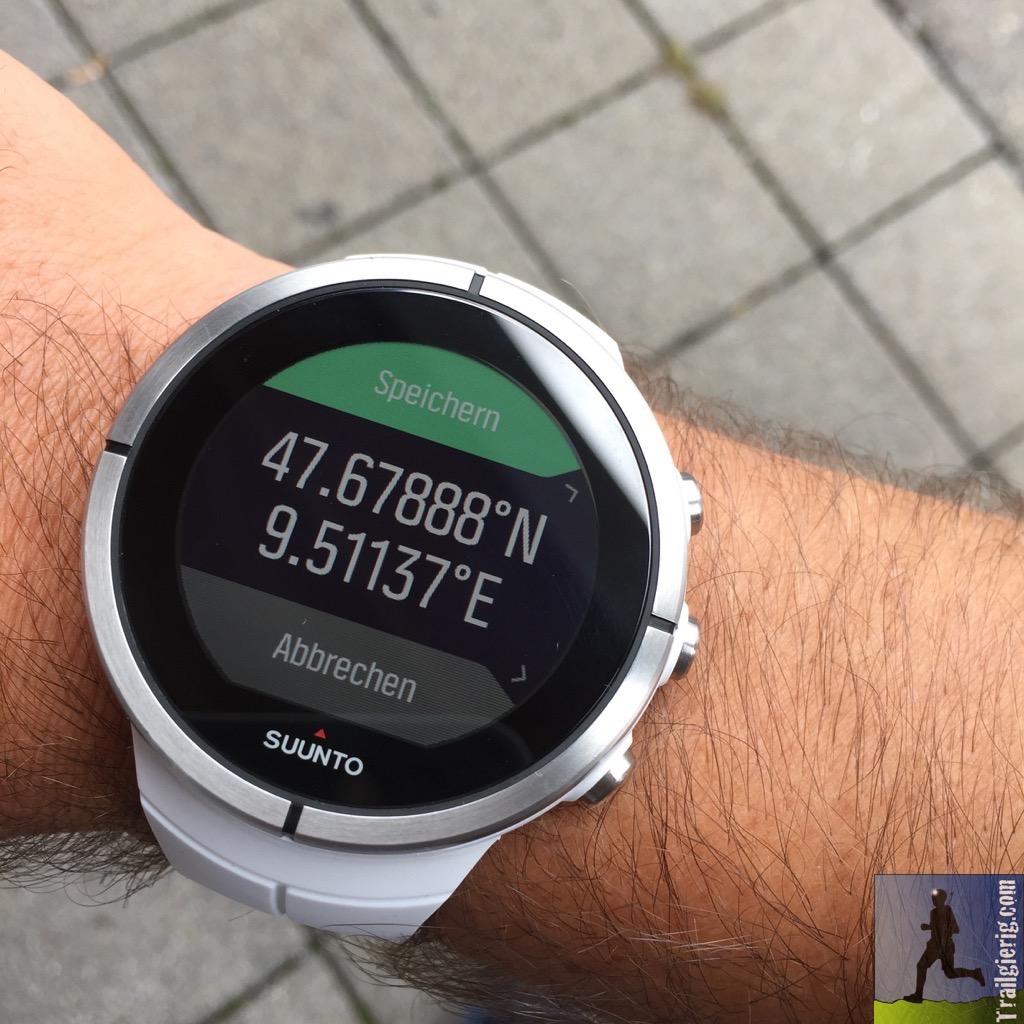 Groer Garmin Fenix 5x Vs Suunto Spartan Ultra Sport Vergleich All Black Titanium Hr Teil 2 Innere Werte
