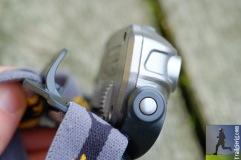 Metallgehäuse in Kunststofffassung