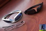 ersetzt die beiden linken Brillen